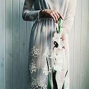 """Одежда ручной работы. Ярмарка Мастеров - ручная работа Платье """"tender"""".. Handmade."""