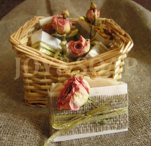 Подарочный набор мыла Joysoap