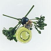Косметика ручной работы handmade. Livemaster - original item Perfume Bergamot/ Bergamota / No. №9 13 ml. Handmade.