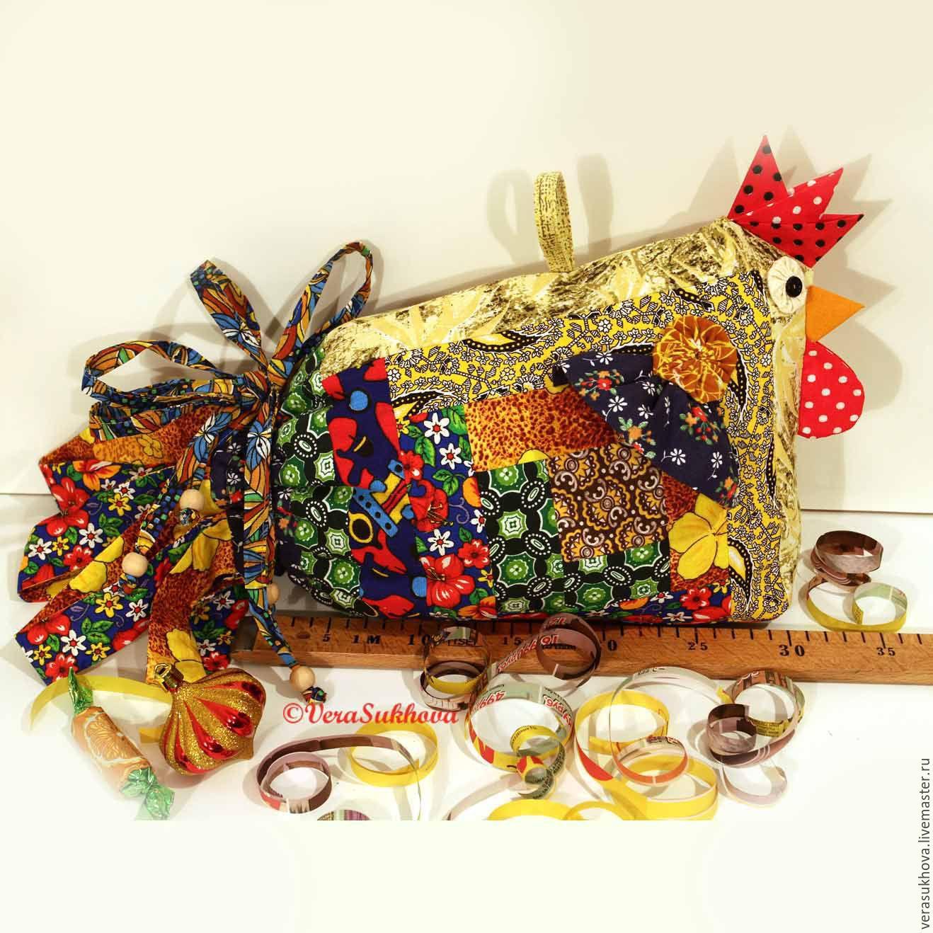 ... Christmas Gift Bag Pecker ...