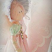 Куклы и игрушки ручной работы. Ярмарка Мастеров - ручная работа Сахарный горошек сорт ШЕББИ. Handmade.