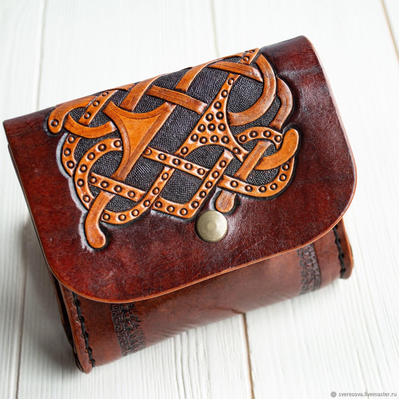 Celt waist bag', Waist Bag, St. Petersburg,  Фото №1