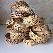 Аксессуары handmade. Livemaster - original item wrap. Handmade.