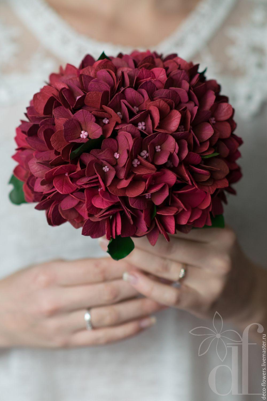 Букет гортензии свадебный, октябрь цветы купить билеты