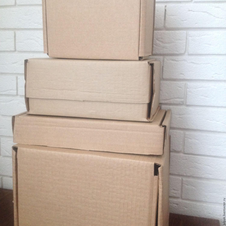 Коробка 17 5 х 12 х 10 см почтовая Ж – купить в интернет магазине