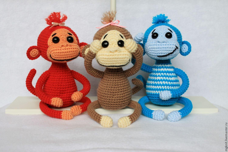 Handcraft Studio: игрушки амигуруми