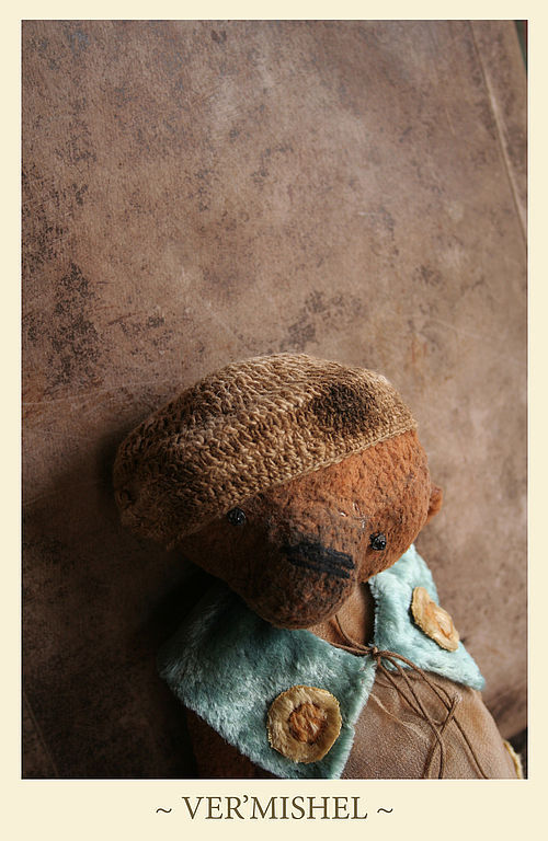 BUTTERFLY - плюшевая бабочка!, Мишки Тедди, Нижний Новгород, Фото №1
