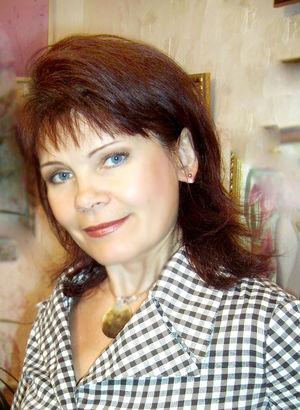 LanaLo (Светлана Логинова)