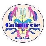 Colourvie - Ярмарка Мастеров - ручная работа, handmade