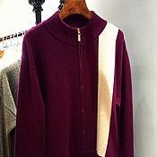 Одежда handmade. Livemaster - original item Collectible costume                         ( cashmere extra class ). Handmade.
