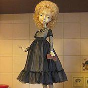 """Куклы и игрушки ручной работы. Ярмарка Мастеров - ручная работа Кукла """"Варенька"""". Handmade."""