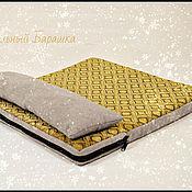 Для домашних животных, ручной работы. Ярмарка Мастеров - ручная работа Кроватка для животных. Handmade.