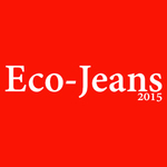 Eco-Jeans. 2015 - Ярмарка Мастеров - ручная работа, handmade