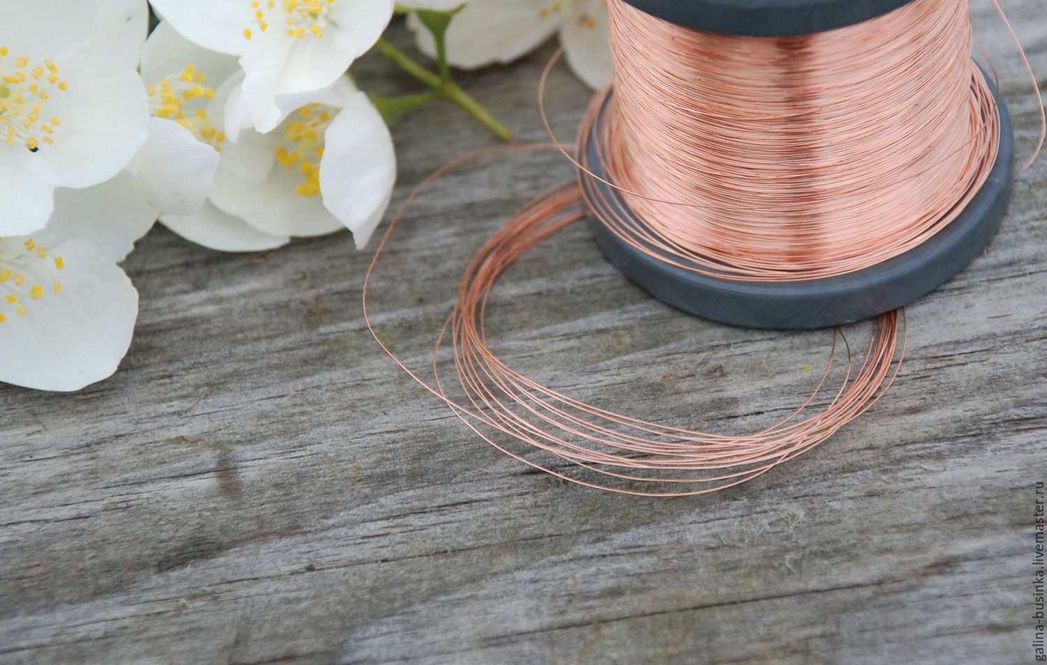 0,2 mm copper wire, Wire, Moscow,  Фото №1