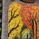 """Женские сумки ручной работы. Заказать Сумка валяная """"Осень золотая"""". Simply Felts   Сумки и аксессуары. Ярмарка Мастеров."""