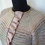 """Одежда handmade. Livemaster - original item Jacket """"Vanessa"""". Handmade."""