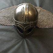 "Субкультуры handmade. Livemaster - original item ""GERMUNDBU"" - helmet for the Viking Age. Handmade."