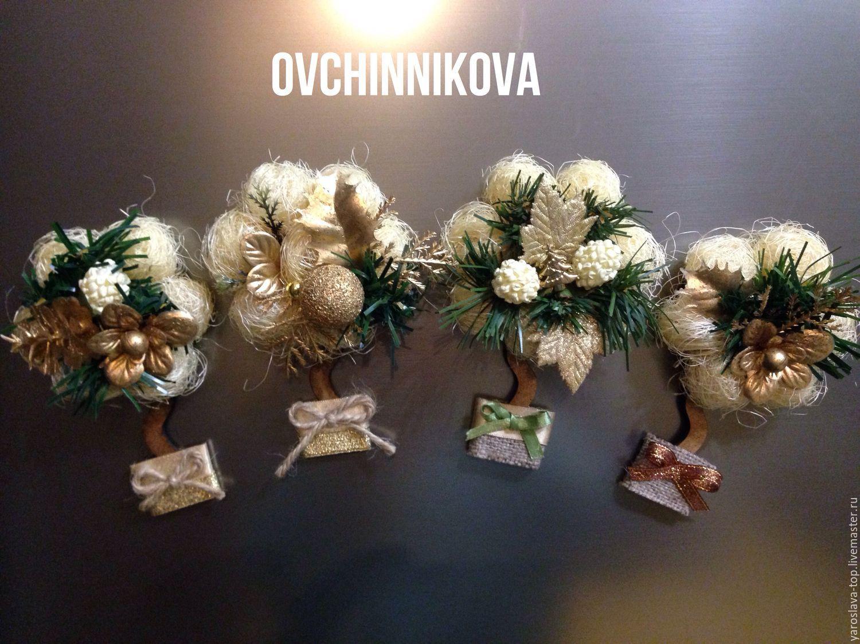 Магниты на холодильник, Магниты, Москва,  Фото №1