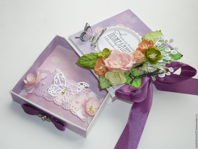 Денежная коробка на свадьбу своими руками 36