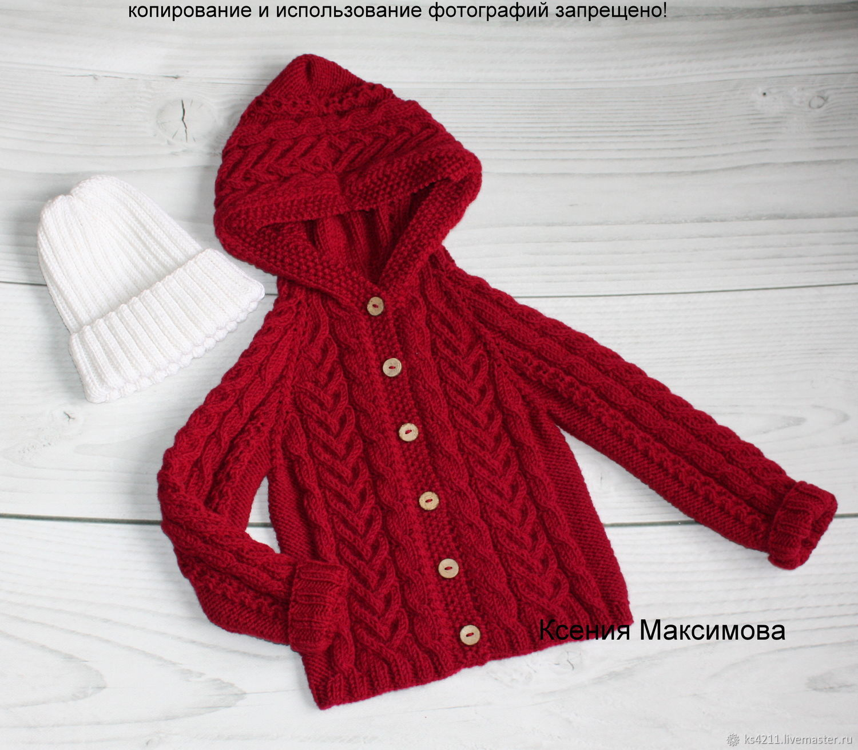 Jacket Bukhara on growth 92, Sweater Jackets, Novokuznetsk,  Фото №1