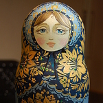 Анастасия Земскова - Ярмарка Мастеров - ручная работа, handmade