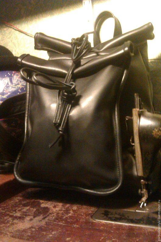 Рюкзаки ручной работы. Ярмарка Мастеров - ручная работа. Купить Рюкзак. Handmade. Рюкзак, handmade