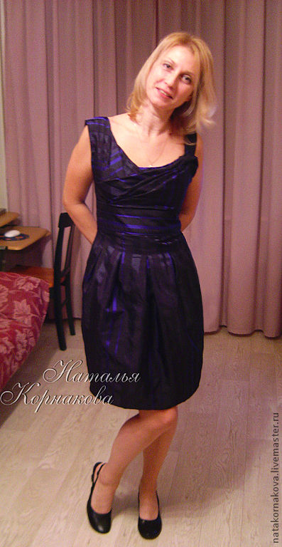 Cocktail dress, Dresses, Moscow,  Фото №1