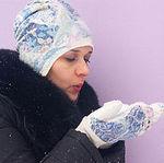 Рогизная Наталия (natazhum) - Ярмарка Мастеров - ручная работа, handmade