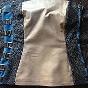 Аксессуары handmade. Livemaster - original item Corsage and tool belt. Handmade.