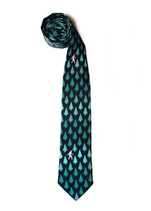 Стильный галстук, отличный подарок мужчине