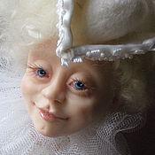 """Куклы и игрушки ручной работы. Ярмарка Мастеров - ручная работа """"Маленький Версаль"""". Handmade."""