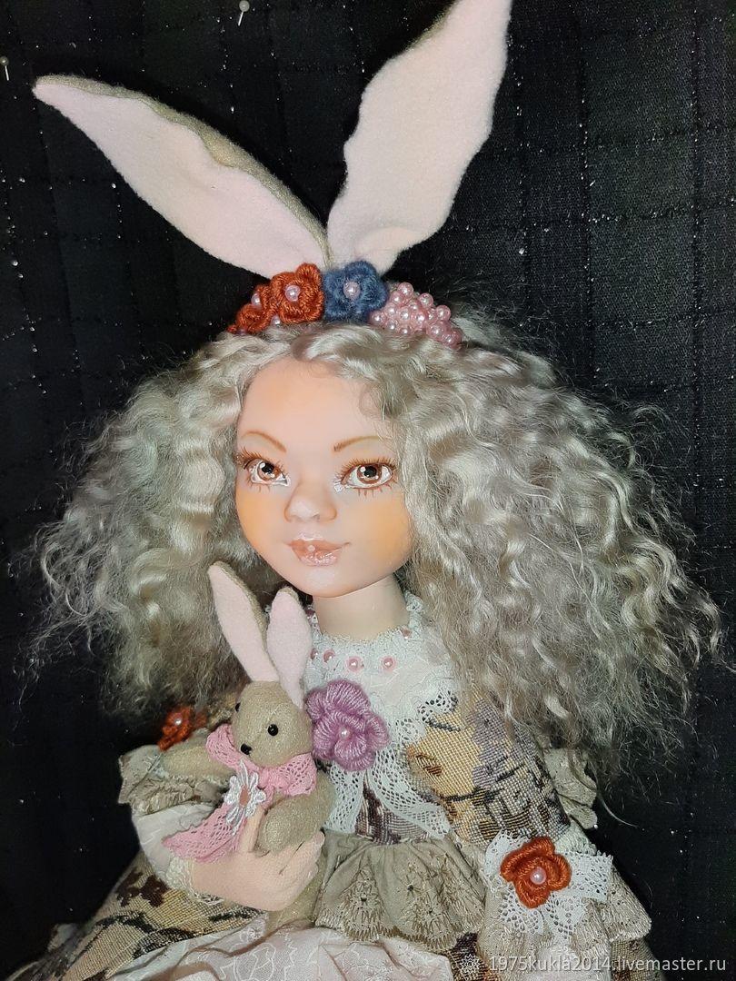 boudoir doll: Seneca, Boudoir doll, Nizhnekamsk,  Фото №1