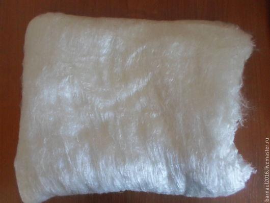 Валяние ручной работы. Ярмарка Мастеров - ручная работа. Купить лэпс (шелковое одеяло). Handmade.