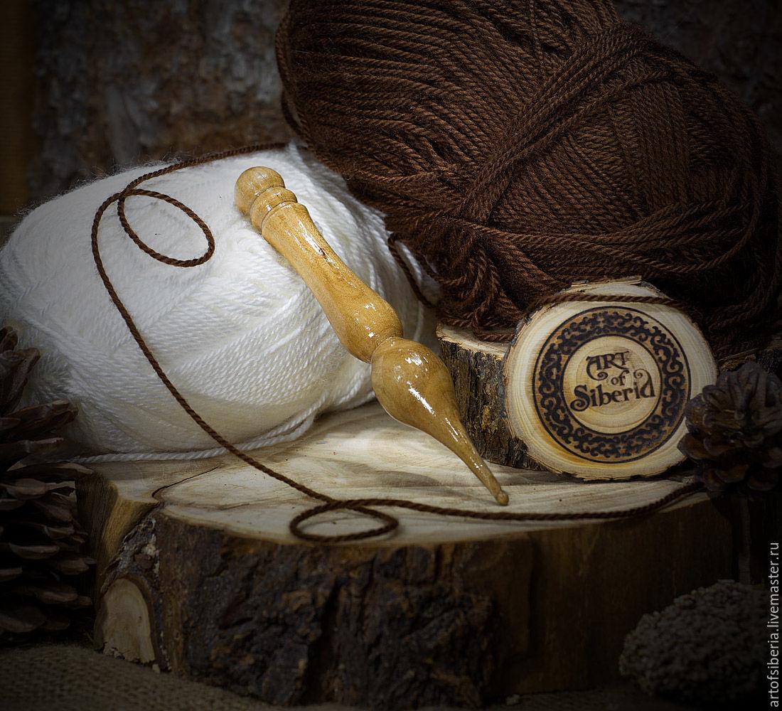 Crochet hook 4#20, Crochet Hooks, Novokuznetsk,  Фото №1
