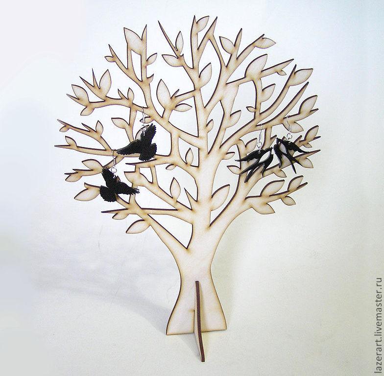 декоративное дерево фото