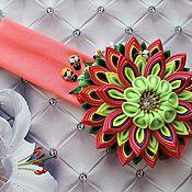 Ободки и повязки на голову ручной работы. Ярмарка Мастеров - ручная работа Повязка на голову. Handmade.