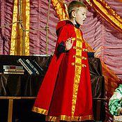 Работы для детей, ручной работы. Ярмарка Мастеров - ручная работа Вовка в тридевятом царстве (карнавальный костюм). Handmade.