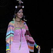 Одежда handmade. Livemaster - original item Forest Princess Spring carnival costume, outfit for the shoot. Handmade.