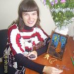 Татьяна TIM - Ярмарка Мастеров - ручная работа, handmade
