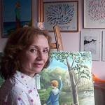 Надежда Ушакова (Nadyushenzia) - Ярмарка Мастеров - ручная работа, handmade