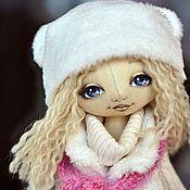 Куклы и игрушки ручной работы. Ярмарка Мастеров - ручная работа Мишель. Handmade.