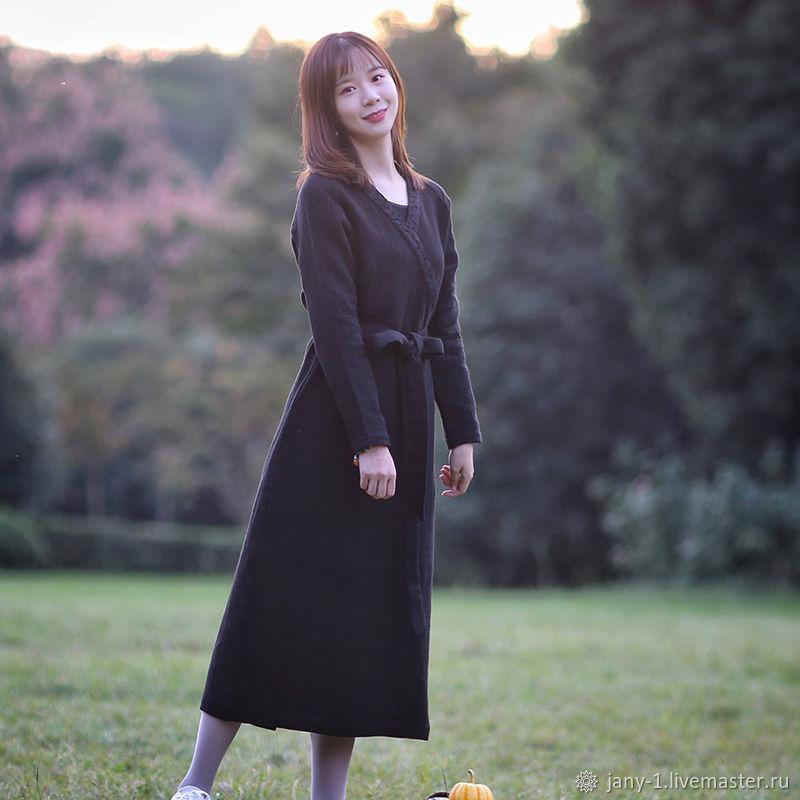 Оригинальное черное платье, Юбки, Гуанчжоу,  Фото №1