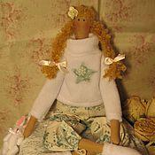 Куклы и игрушки ручной работы. Ярмарка Мастеров - ручная работа Кукла Возвращение в детство. Handmade.