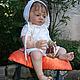 Куклы-младенцы и reborn ручной работы. Заказать Кукла реборн Алиса. Саяпина Мария          Куклы Реборн. Ярмарка Мастеров. Алиса