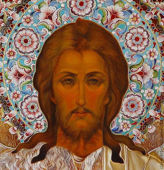 """Иконы ручной работы. Ярмарка Мастеров - ручная работа. Купить Икона """"Иоанн Креститель"""". Handmade. Икона в подарок, иоанн креститель"""