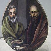 Для дома и интерьера ручной работы. Ярмарка Мастеров - ручная работа Апостолы. Handmade.