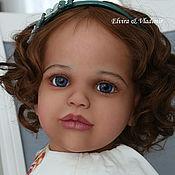 Куклы и игрушки ручной работы. Ярмарка Мастеров - ручная работа Mary (Sally Regina Swialkowski). Handmade.