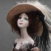 Куклы и игрушки ручной работы. Ярмарка Мастеров - ручная работа Александра. Handmade.