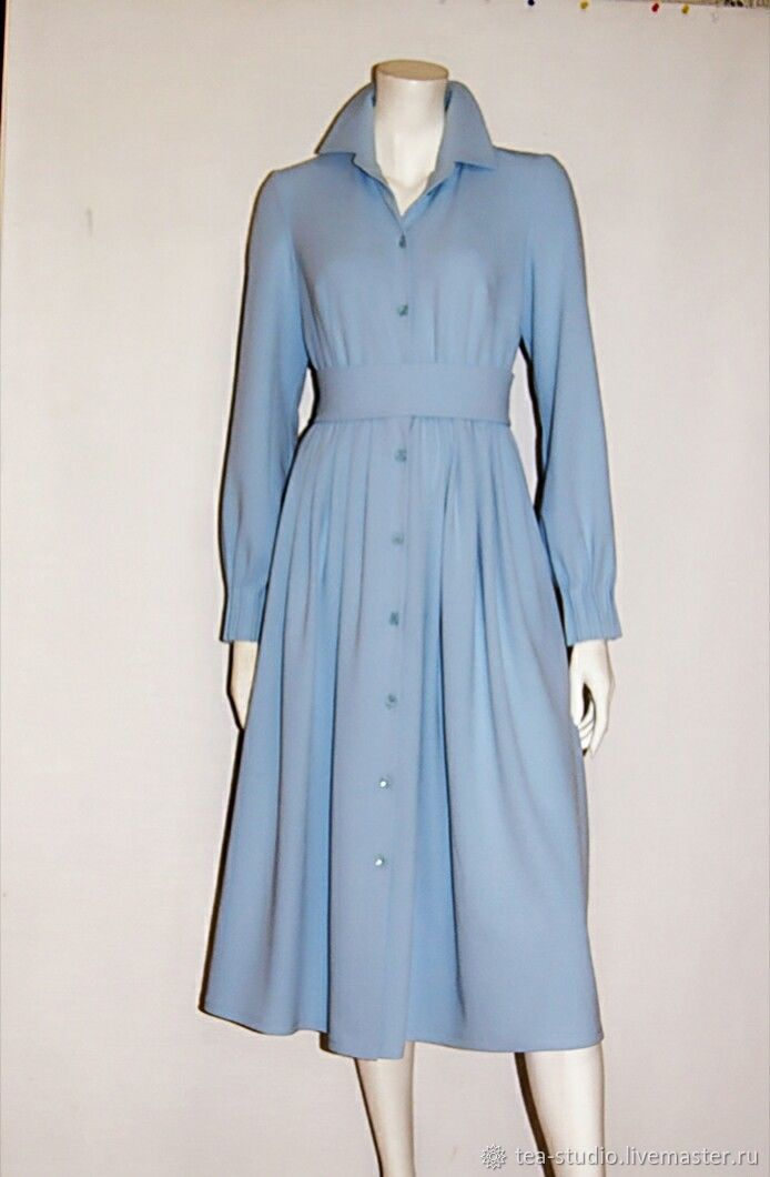Платья ручной работы. Ярмарка Мастеров - ручная работа. Купить Платье из трикотажа. Handmade. Платье, платье летнее, платье в пол