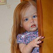 Кукла реборн,Машенька